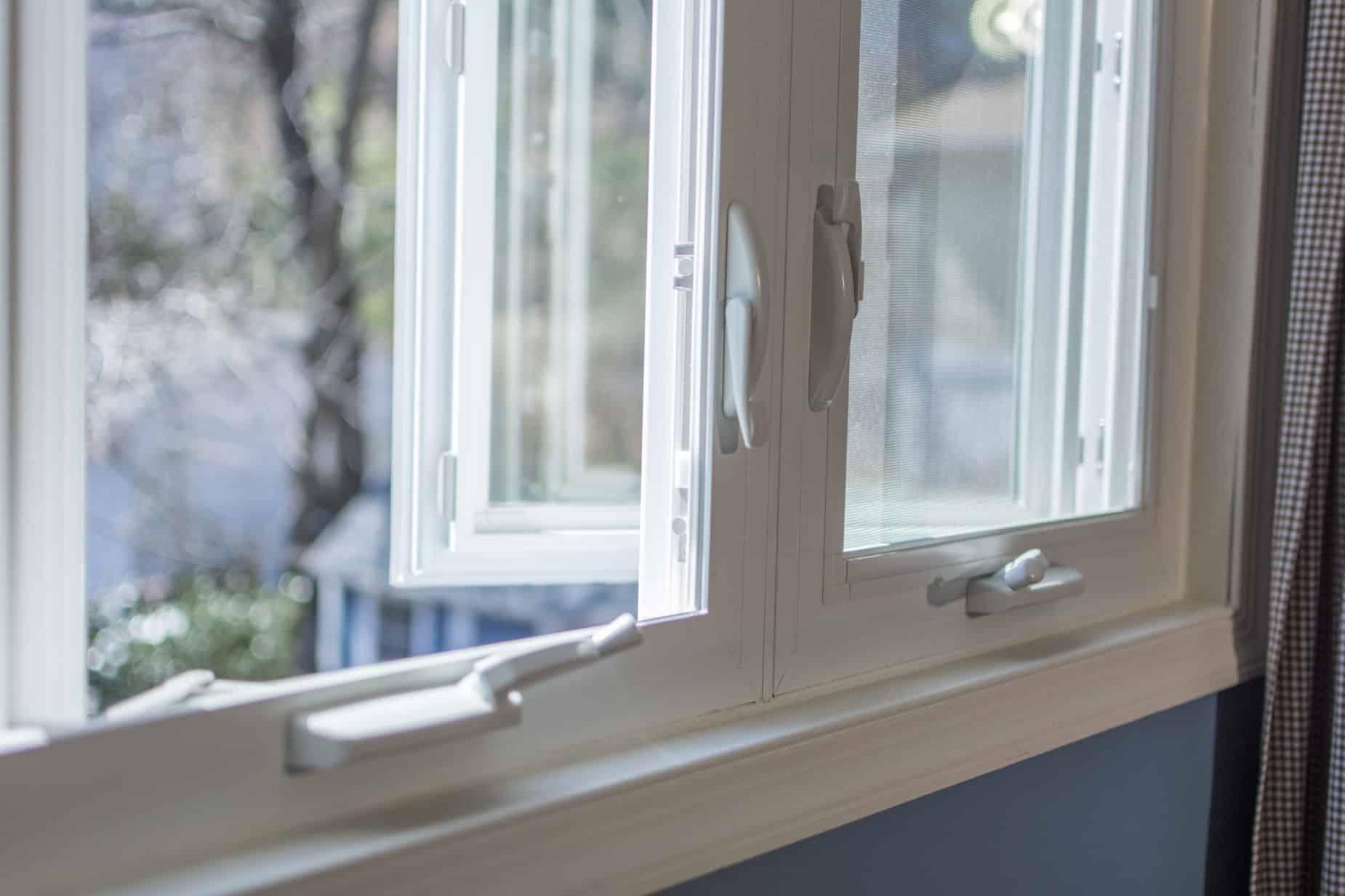 Benefits of Casement Windows